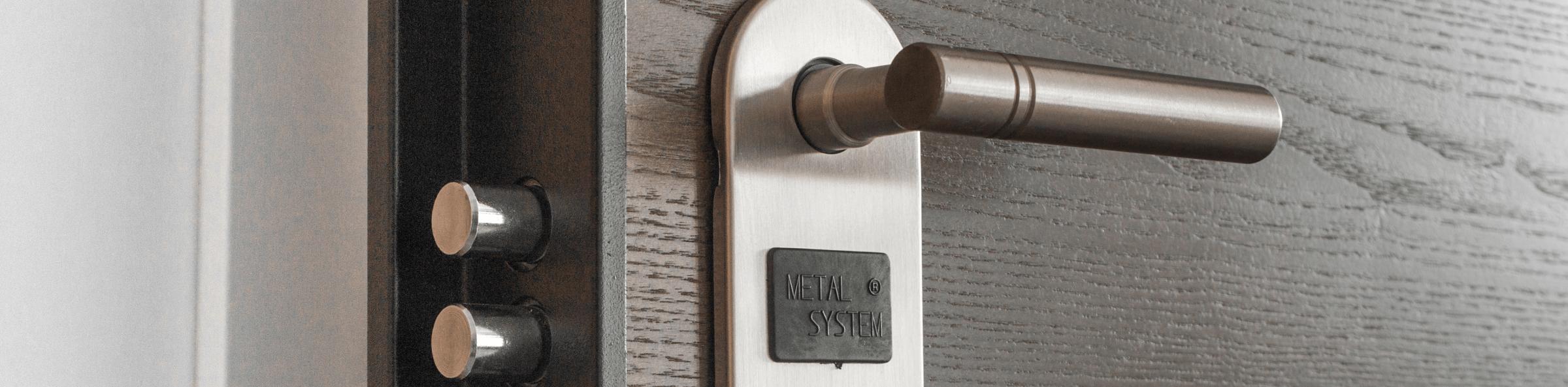 puerta cerrajeria - Cerrajero Villaverde Urgente Cerrajeria Villaverde 24 Horas