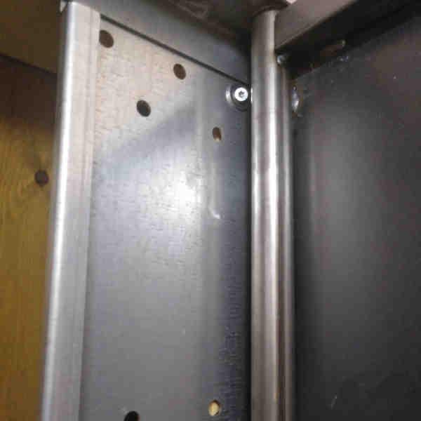 woo6 - Puertas Antiokupa sin Servicio de Instalacion