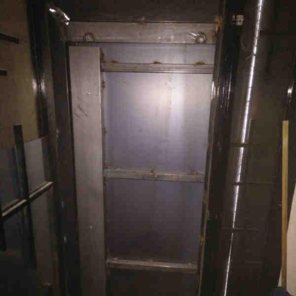 woo9 - Puertas Antiokupa sin Servicio de Instalacion
