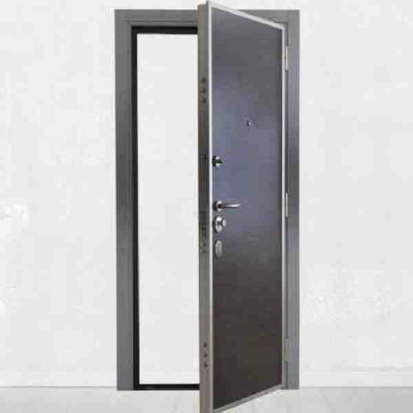 foto1 600x600 - Puerta de Seguridad Acorazada Grado 3