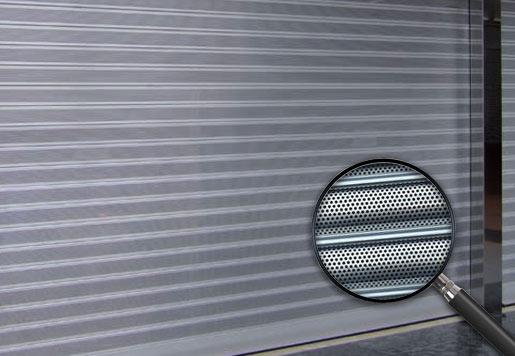 cierres lama microperforada 6 2021 - Cierres Metalicos Enrollables Persianas Metalicas para Locales y Comercios Madrid